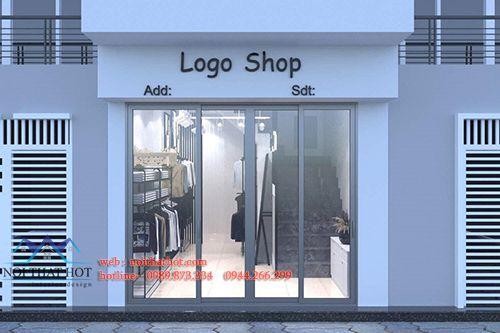 shop thời trang jean